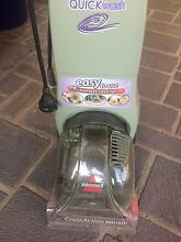 Bissell Carpet Cleaner - EasyWash Hassall Grove Blacktown Area Preview