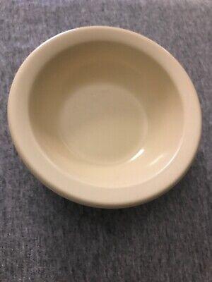 Carlisle 4 34 Oz Side Dish Bowl Kingline Restaurant Side Dish Bowl Nkl805