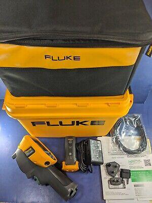 Fluke Tis40 Thermal Imager Infrared Ir Camera