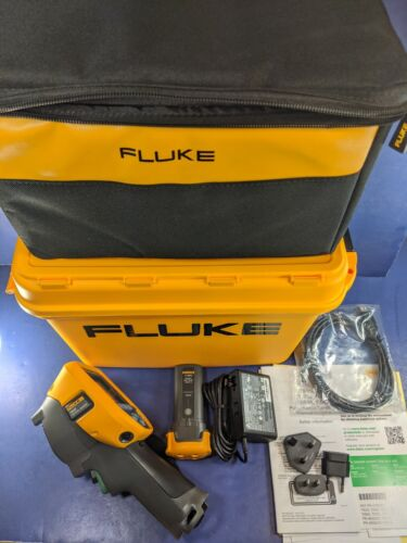 Fluke TiS40 Thermal Imager Infrared IR Camera