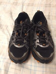 """Saucony running shoes (size 9.5"""")"""