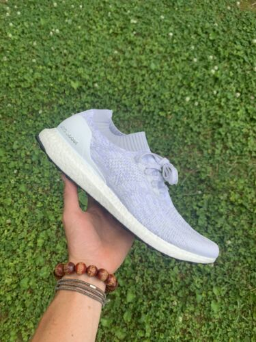 Adidas Ultra Boost Uncaged White Tint Size 12