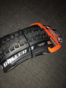 """Maxxis High Roller 2 3C tyre 27.5"""" 4 of them Doreen Nillumbik Area Preview"""