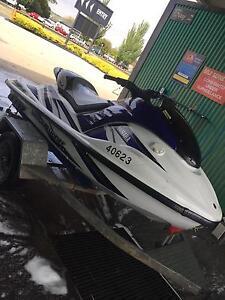 Yamaha wave runner gp1200r jet ski Launceston Launceston Area Preview