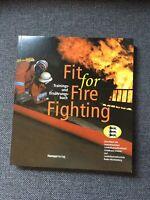 Fit for fire fighting Buch Baden-Württemberg - Gärtringen Vorschau