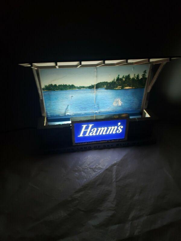 Vintage Hamm