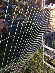 Fencing wire, 3 pieces available