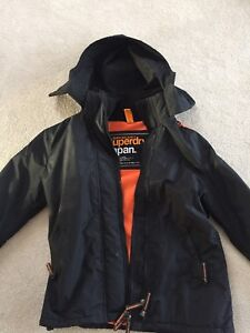 Superdry Windercheater Winter Jacket