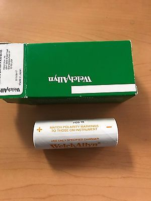 3.5v Rchg Battery Faud Boxed Welch Allyn Ref 90100