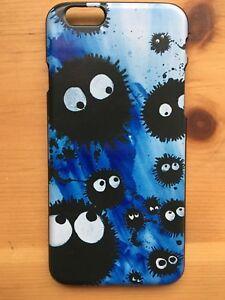 Hayao Miyazaki iPhone 6 Phone Case