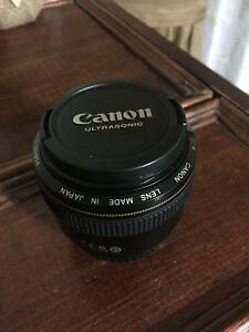 Canon 28 mm 1.8 F ultrasonic