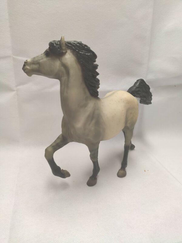Breyer Horse Model: Buckshot Famous Spanish Barb #415