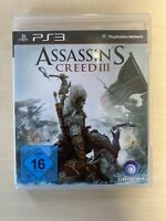 PS3 PlayStation 3 Assassins Creed 3 Bayern - Eckental  Vorschau