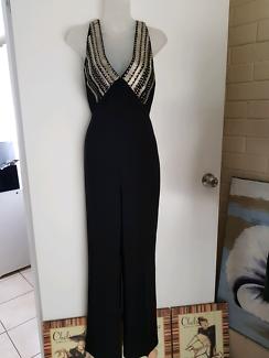 Size 10 gorgeous jumpsuit!