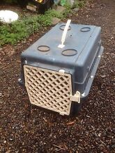 Pet Travel Cage Blackwood Mitcham Area Preview