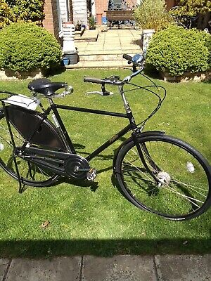 Pashley bike, Road king