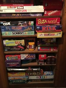 Board game sale!!