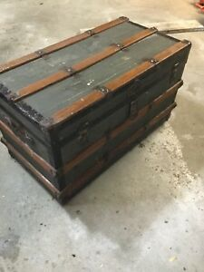 1940's trunk
