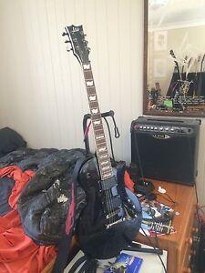 used guitars for sale in brisbane region qld guitars amps gumtree australia free local. Black Bedroom Furniture Sets. Home Design Ideas