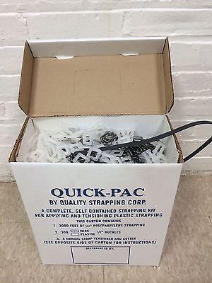 Strapping Bading Kit Qp-w-3