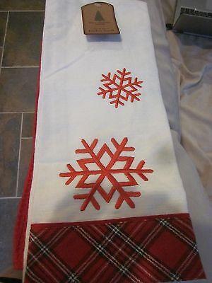 Полотенца, кухонные полотенца WELL DRESSED HOME