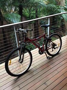 Mongoose Mountain Bike Paddington Brisbane North West Preview