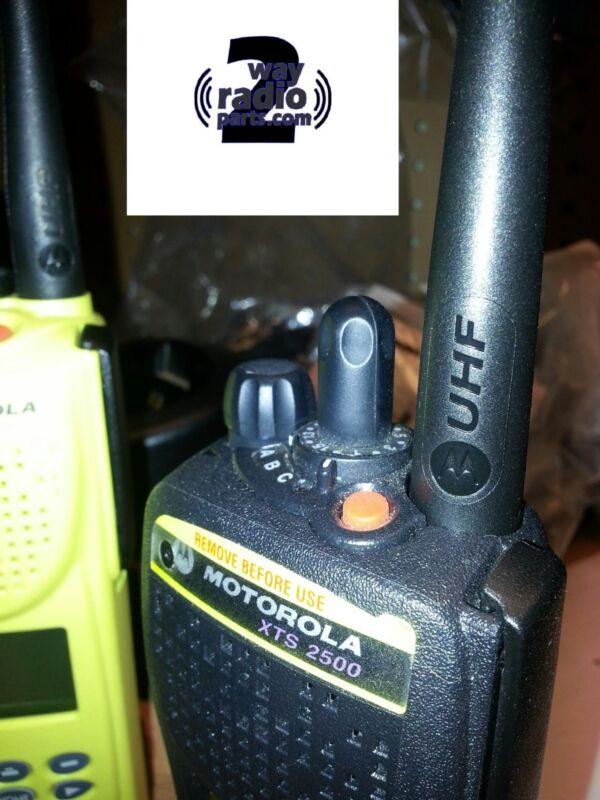 Awesome Motorola UHF Whip Antenna 403-470 MHz XTS5000 XTS3000 XTS2500  PMAE4022B