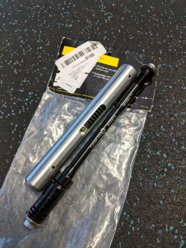 (open box) Cycleops Saris #9712 - Thru Axle Kit