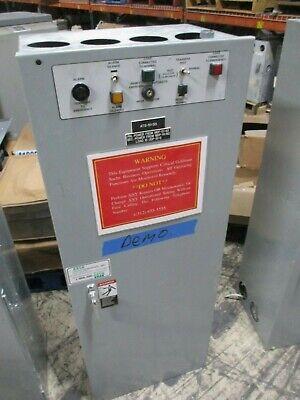 Asco Non-automatiic Transfer Switch E940340047xc 208y120v 400a 60hz Used