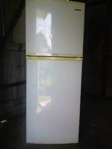 Samsung 200 liters fridge Punchbowl Canterbury Area Preview
