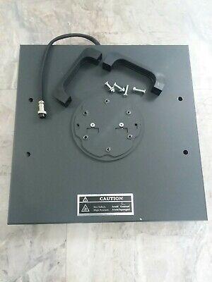 15x15 Swing Away Heat Press Machine Top Heat Plate