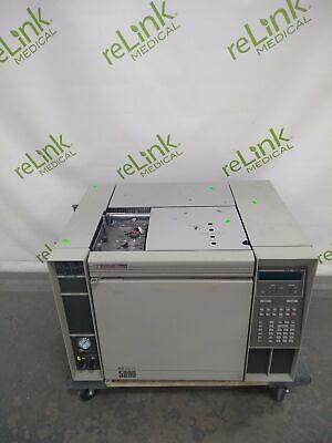 Hewlett Packard 5890 Gas Chromatograph