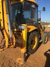 Backhoe jcb 3cx Brockman Carnarvon Area Preview
