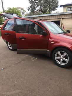 Ford territory for quick sale