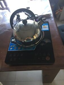 Induction cooktop for sale Butler Wanneroo Area Preview