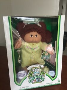Brand new cabbage patch doll