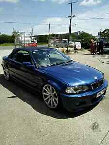 Bmw 330 convertible fantastic condition genuine enquiries only! Thomastown Whittlesea Area Preview