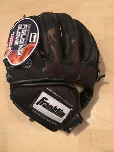 Baseball glove junior