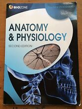 Anatomy & Physiology Cottesloe Cottesloe Area Preview