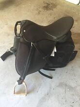 Dressage saddle 16inch Ourimbah Wyong Area Preview