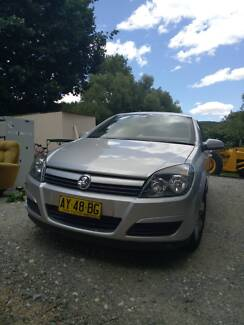 2005 Holden Astra Auto for sale