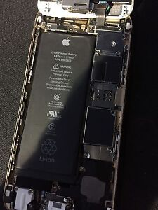 New iPhone 6 battery