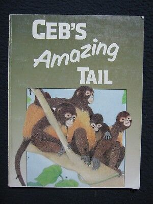 - Ceb's Amazing Tail (Modern Curriculum Press Beginning to Read Series) [Jun 01,..