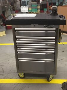 Roiling tool box