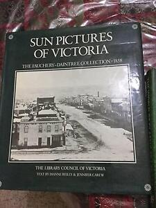 """""""Sun Pictures"""" of Victoria The Fauchey-Daintree Collection 1858 Leongatha South Gippsland Preview"""