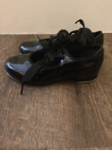 Bloch tapshoes size 11 1/2