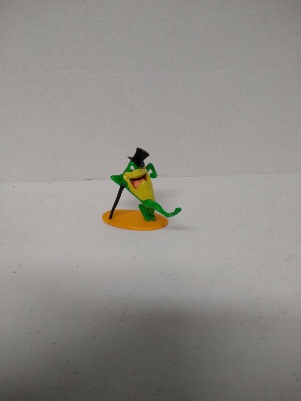 EUC Michigan J. Frog Warner Brothers Applause 1998 Figurine PVC