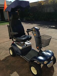Shoprider mobility scooter Deluxe model - TE889XLSN - Golf. Rye Mornington Peninsula Preview