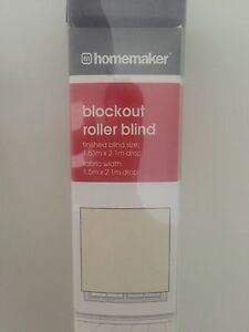 Blockout Roller Blind x2 Moora Moora Area Preview