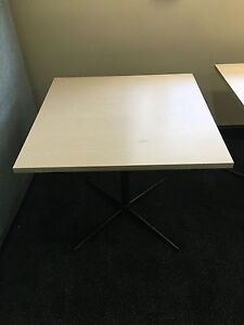 Cafe / Restaurant tables 18 available Wollongong Wollongong Area Preview